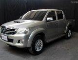 2012 Toyota Hilux Vigo 3.0 G Prerunner VN Turbo รถกระบะ เชียงใหม่