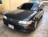 1995 Toyota COROLLA 1.6 GLi รถเก๋ง 4 ประตู