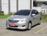รถมือสองราคาดี Toyota Vios 1.5E A/T ปี 2011