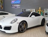 Porsche Carrera 991.2 S  รถปี 2016