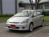 ซื้อขายรถมือสอง Toyota Wish 2.0Q Limited A/T ปี 2004