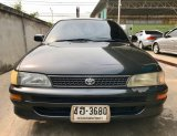 1997 Toyota Corona 1.6 GLi รถเก๋ง 4 ประตู