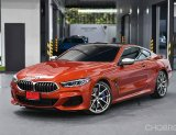 BMW M850i xDrive Coupe (With Carbon Roof) ปี 2019