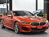 M850i xDrive Coupe (With Carbon Roof) ปี 2019