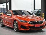 2019 BMW 850Ci รถเก๋ง 2 ประตู
