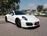 2017 Porsche 911 Carrera S PDK รถเก๋ง 2 ประตู