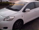 TOYOTA VIOS 1.5 J AT ปี 2009 จด​ 2010