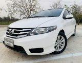 2012 Honda CITY 1.5 V AT