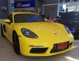 Porsche Cayman 718   Year 2018