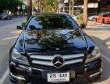 Mercedes-Benz C180coupe cgi amg