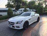 ขายรถ Mercedes-Benz SLK200 AMG Sports ปี 2012 รถเก๋ง 2 ประตู