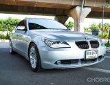 ซื้อขายรถมือสอง BMW 525I E 60 ปี 2005