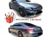 รถมือสอง Benz C250 Coupe AMG ปี2017