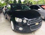 2014 Chevrolet Sonic 1.6 LT รถเก๋ง 5 ประตู รถมือสอง