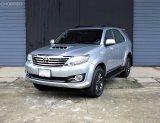 Toyota Fortuner 3.0 V 4WD ปี 2014 3กร1773 รถมือสอง