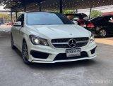 รถมือสอง Mercedes-Benz CLA250 AMG ปี 2014จดทะเบียน2016
