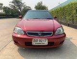 ขาย รถมือสอง 2000 Honda CIVIC 1.6 EXi รถเก๋ง 4 ประตู