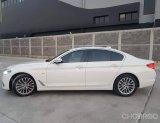รถมือสอง 2017 BMW 525d Luxury รถเก๋ง 4 ประตู