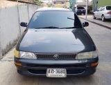 1997 Toyota COROLLA GLi รถเก๋ง 4 ประตู  รถมือสอง รถมือสอง