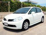 ขาย รถมือสอง 2009 Nissan Tiida 1.6 S รถเก๋ง 5 ประตู
