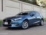 รถมือสอง 2017 Mazda 3 2.0 C Sports รถเก๋ง 5 ประตู