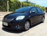 รถมือสอง TOYOTA VIOS 1.5 J (ABS) (MNC) ปี 2012