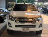 รถมือสอง ISUZU D-MAX ALL NEW SPACECAB Hi-Lander 1.9Blue power Ddi ปี 2016ดีเซล