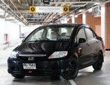 รถมือสอง 2005 Honda CITY 1.5 S i-VTEC รถเก๋ง 4 ประตู