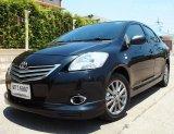 2012 Toyota VIOS 1.5 J รถเก๋ง 4 ประตู  รถมือสอง