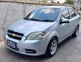 2011 Chevrolet Aveo 1.6 LS CNG รถเก๋ง 4 ประตู รถมือสอง