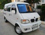 2014 ขาย รถมือสอง Dfm MINI VAN รถตู้/VAN