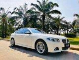 BMW 525d M Sport ปี2015