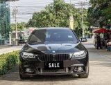 ขายรถ BMW 525d m sport Lci 2017