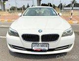 2013 BMW 525d M Sport รถเก๋ง 4 ประตู  รถมือสอง