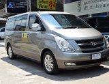 ขายรถมือสอง 2012 Hyundai H-1 2.5 (ปี 08-17) Maesto Deluxe Van AT