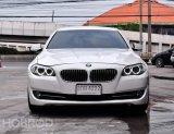 ขายรถมือสอง  BMW 520d SE ปี2013 รถเก๋ง 4 ประตู