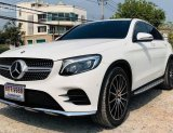 ขายรถมือสอง Mercedes GLC 250 Coupe ปี 2019