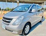 ขายรถ 2012 Hyundai H-1 2.5 Deluxe รถตู้/MPV