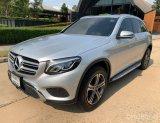 ขายรถมือสอง  Mercedes-Benz GLC250 d 4MATIC SUV