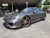 ขายรถ Porsche 911 Carrera S 991 ปี 2013