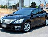 2014 Nissan TEANA 2.0 200 XL Sports Series Navi รถเก๋ง 4 ประตู  รถมือสอง