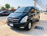 รถมือสอง 2014 Hyundai H-1 2.5 Deluxe รถตู้/MPV