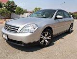 ขายรถ Nissan TEANA 230JM ปี 2006 รถมือเดียวผู้หญิงใช้