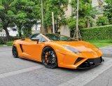 Lamborghini Gallardo LP560-4 SPYDER ปี 2013 รถมือสอง