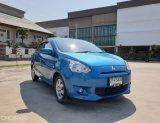 ขายรถมือสอง MITSUBISHI MIRAGE 1.2 GLS | ปี : 2013