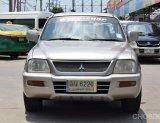 ขาย Mitsubishi Strada 2.5 GL  รถมือสอง