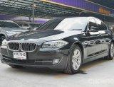 ขายรถมือสอง BMW 520D F10 2.0TWINTURBO AT ปี2013 สีดำ รถสวย พร้อมใช้งาน