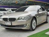 ขายรถมือสอง BMW 520D F10 2.0TWINTURBO AT ปี2014 สีน้ำตาล