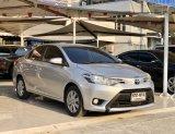 ขายรถ 2016 Toyota VIOS 1.5 E รถเก๋ง 4 ประตู