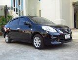 ขายรถ 2013 Nissan Almera 1.2 ES รถเก๋ง 4 ประตู